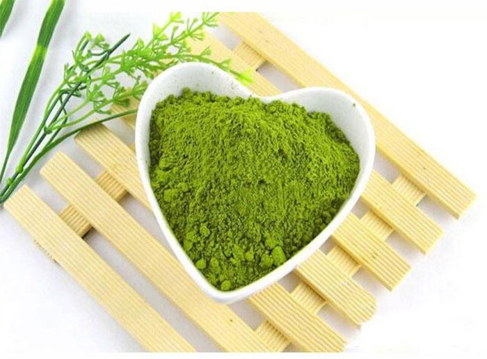 Có thể bạn chưa biết những lợi ích tuyệt vời từ bột trà xanh