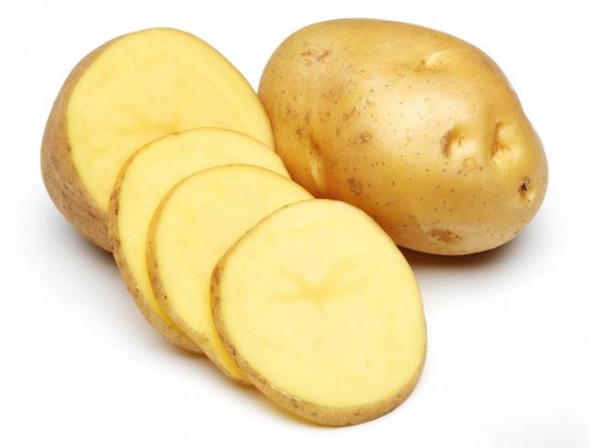 tinh bột khoai tây
