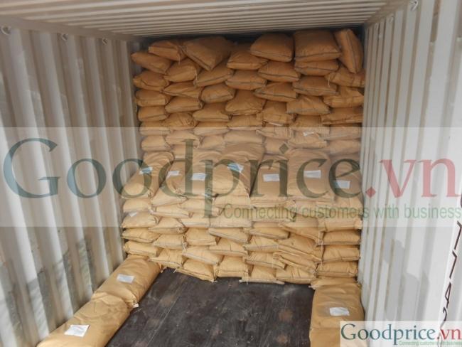 bột đậu nành