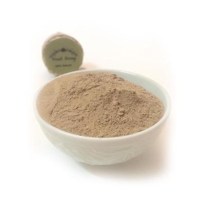 bột bùn khoáng