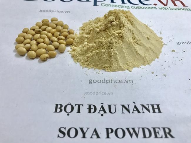 soya powder