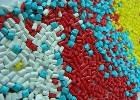hạt nhựa các loại
