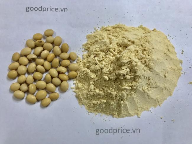bột đậu nành xuất khẩu