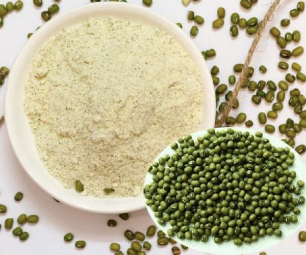 Bột đậu xanh có tác dụng gì? Nguồn tin về dinh dưỡng an toàn sức khỏe