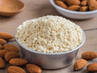 Bột hạnh nhân nguyên chất đảm bảo dinh dưỡng – Goodprice Việt Nam