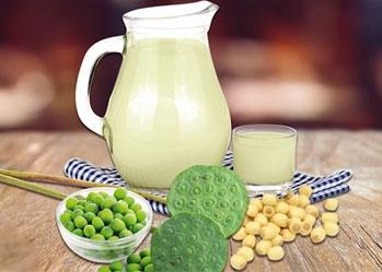 Lợi ích sức khỏe của hạt sen đối với người cao tuổi