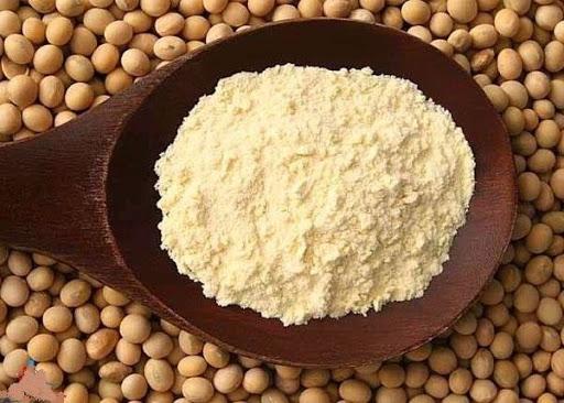 Những lợi ích từ bột đậu nành mà không phải ai cũng biết?