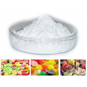 Food grade sweetener sucralose powder