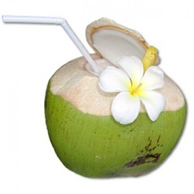 Fresh Coconut from VIETNAM