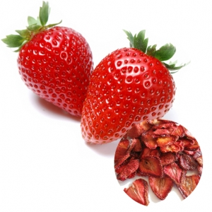 Dried strawberry high quality from Vietnam