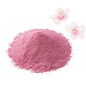 Vietnam matcha rose powder