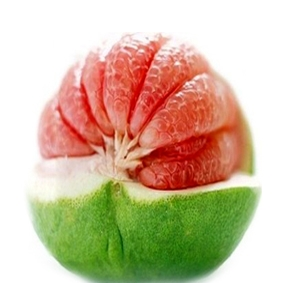Green Skin Pomelo Grapefruit from Viet Nam