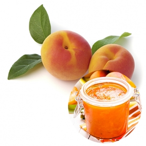 Apricot (fermented) food Flavor liquid food flavoring