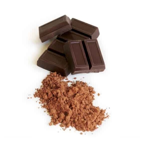 Chocolate powder flavour high quality