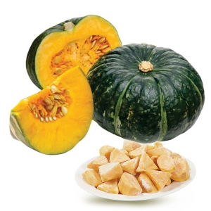 Vietnam high quality frozen bitter pumpkin
