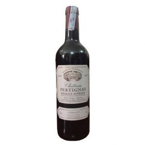 Rượu vang Chateau Petignas - 2010 nhập khẩu