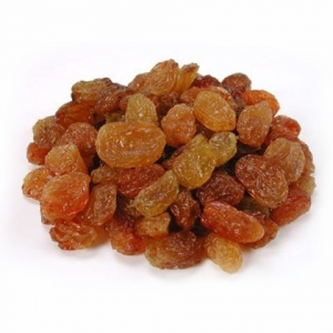 America Dired Raisins Natural