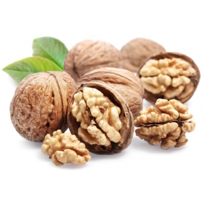 Dired walnuts from usa
