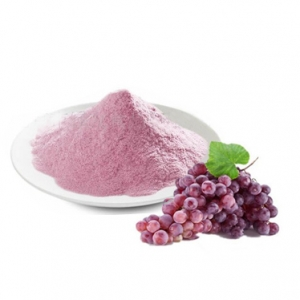 Grape powder high quality