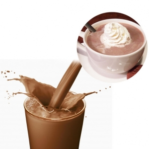 Cocoa flavor