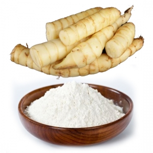 Arrowroot starch high quality from vietnam