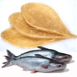 Bong bóng cá basa xuất khẩu