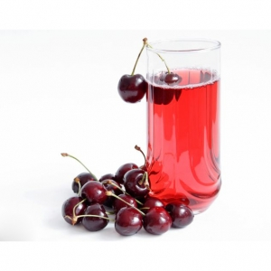 Grade food cherry flavor liquid high quality from indonesia
