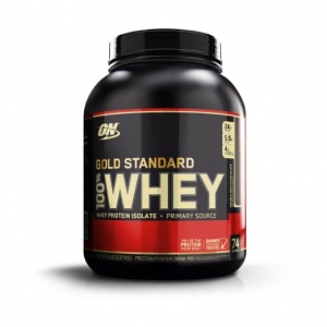 Sữa nuôi cơ bắp Gold Standard 100% Whey 5Lbs