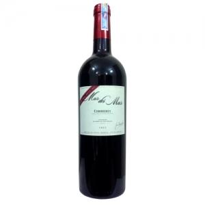 Rượu vang Mas des Mas Corbieres nhập khẩu