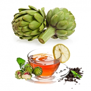 Artichoke flavor liquid for food high quality