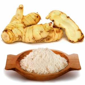 Galangal root powder high quality