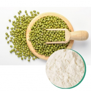 Green bean starch high quality from vietnam
