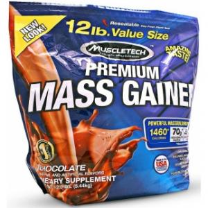 Sữa làm tăng cân nhanh Premium Mass Gainer 12Lbs