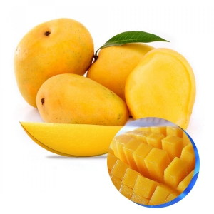 FROZEN MANGO IQF FROM VIETNAM
