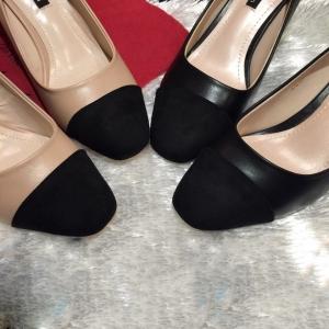 Giày cao gót nữ mã t8 - 48