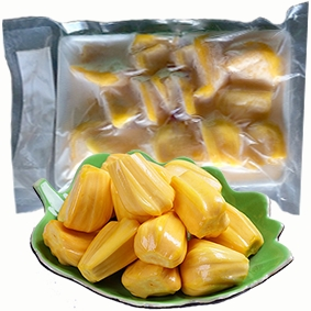 Frozen Jackfruit from Vietnam with best price