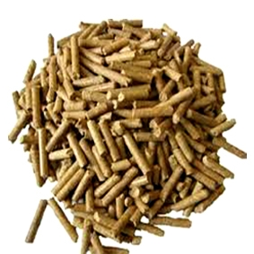 Wood Pellets from VIETNAM