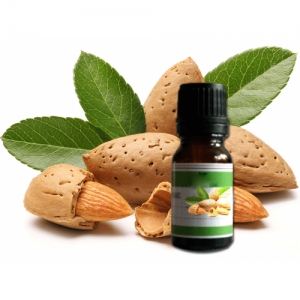 Almond food flavor concentrated liquid food flavoring