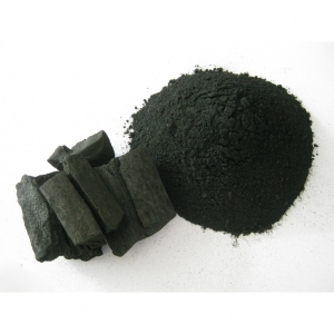 ACTIVATED BAMBOO CHARCOAL MASK FROM VIETNAM