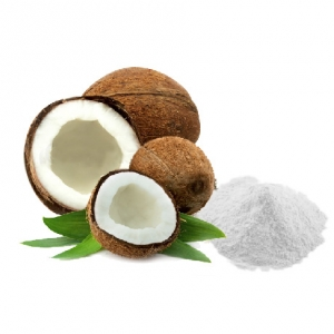 Coco vanilla flavor powder high quality and best price