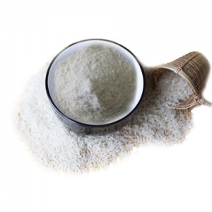 Roasted rice flour high quality from Vietnam