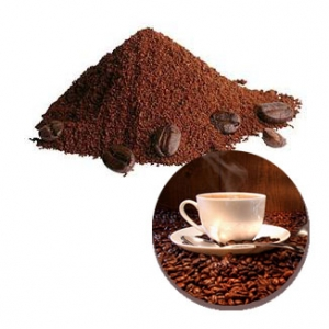 Roasted coffee flavor powder for food high quality