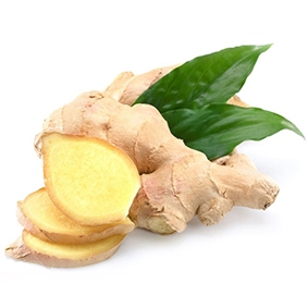 Fresh ginger from vietnam