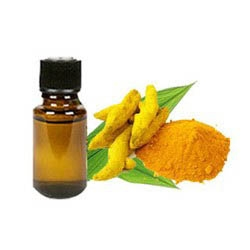 Turmeric essential oil 100% pure