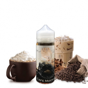 Coffee mocha flavor liquid