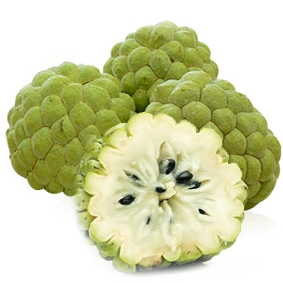 Fresh Custard Apple Vietnam