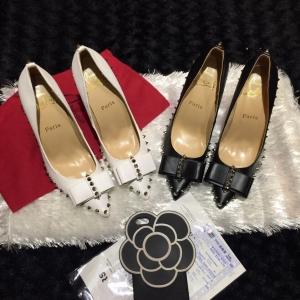 Giày cao gót nữ mã t8 - 50