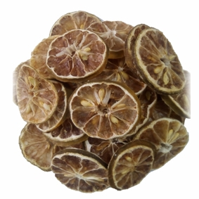 Dried lemon slices from vietnam