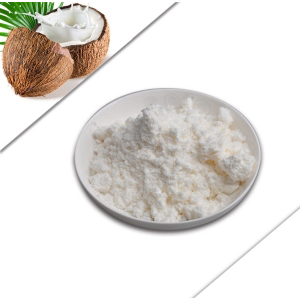Hương dừa dạng bột
