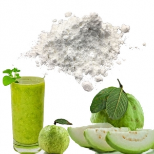 Guava flavor powder for food high quality